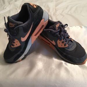 Nike Air EUC Size 9